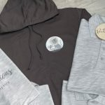 Little Lions Soft Play workwear by Print Em